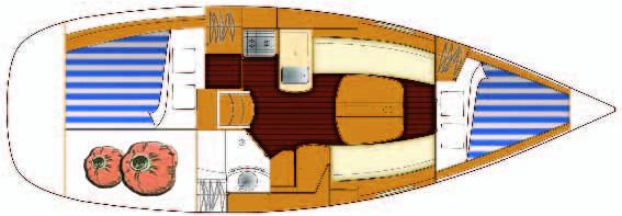 Beneteau First 31.7 - layout.jpg